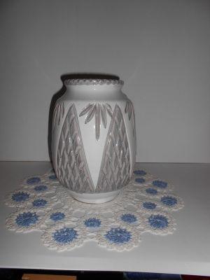 dissing keramik Keramik   Dissing Sejs vase pris 475  kr   Spøttrupantik.dk dissing keramik